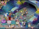 imágenes de Heroes of Mana