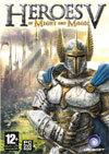 Click aquí para ver los 1 comentarios de Heroes of  Might and Magic V