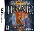 Hidden Mysteries : Titanic - Secrets of the Fateful Voyage DS