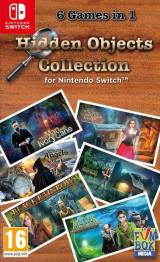 Hidden Objects Collection For the Nintendo Switch SWITCH