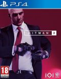 portada Hitman 2 PlayStation 4