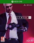 portada Hitman 2 Xbox One