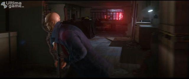 La realidad virtual que todos esperamos la trae el Agente 47