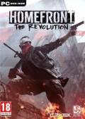 Click aquí para ver los 3 comentarios de Homefront: The Revolution