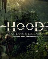 Hood: Outlaws & Legends PS4