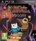Hora de Aventuras: Explora la mazmorra ¡porque yo paso! PS3