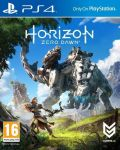 portada Horizon Zero Dawn PlayStation 4