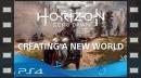 vídeos de Horizon Zero Dawn