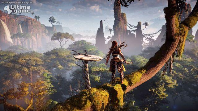 Horizon: Zero Dawn en PC sería una gran noticia para Sony, y os contamos los principales motivos imagen 2