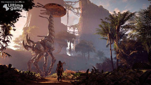 Horizon: Zero Dawn en PC sería una gran noticia para Sony, y os contamos los principales motivos imagen 3