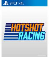 Hotshot Racing PS4