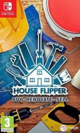 HOUSE FLIPPER SWITCH
