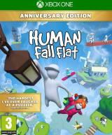 Human: Fall Flat XONE