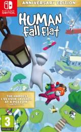 Human: Fall Flat SWITCH