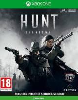 Hunt: Showdown XONE