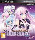 Hyperdimension Neptunia MK-2 PS3
