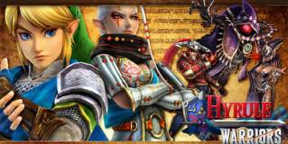 Análisis de Hyrule Warriors