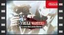 vídeos de Hyrule Warriors: La era del cataclismo