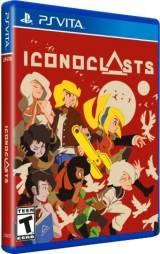 Iconoclasts PSP