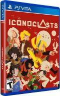 Iconoclasts portada