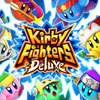 Kirby Fighters Deluxe Nintendo 3DS