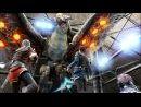 FromSoftware anuncia eNCHANT arM, su primer título de rol para Xbox360