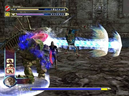 Konami actualiza su plan de lanzamientos para los primeros meses del 2006