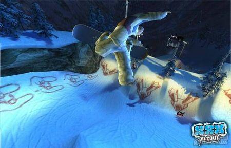 Electronic Arts anuncia la banda sonora completa del título SSX on Tour