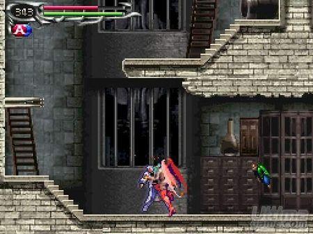 El nuevo Castlevania tendrá un invitado especial: Alucard