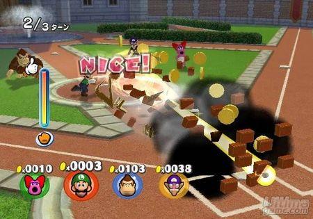 Primeros detalles y nuevo video de Mario Superstar Baseball