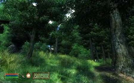 Llega a España la versión PS3 de The Elder Scrolls IV Oblivion Game of the Year