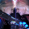 Devil May Cry 4 consola