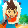 Monster Hunter Stories consola