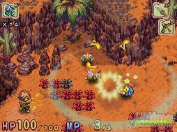 Children of Mana, ya disponible en España