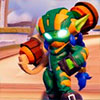 Skylanders Superchargers PS3, Xbox 360, Wii, 3DS, Wii U, PS4, One y  PC