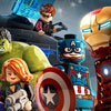 LEGO Marvel Vengadores - (PlayStation 4, PC, Xbox One, Wii U, Nintendo 3DS, PS3, Xbox 360 y PS Vita)