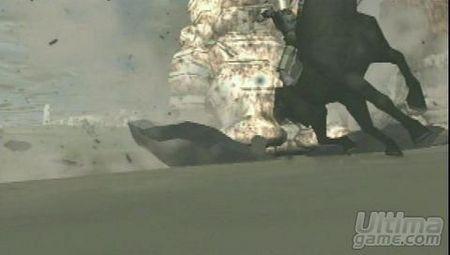 Ya tenemos fecha oficial de salida en España de Shadow of the Colossus