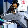 Star Fox Zero consola