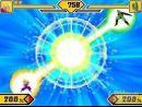 3 minutos de video de Dragon Ball Z: Supersonic Warriors 2 para Nintendo DS