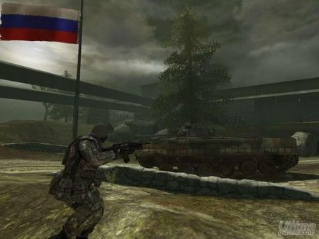 Primeros detalles e imágenes de la expansión para Battlefield 2