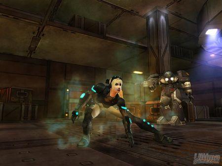 StarCraft: Ghost - Cancelado para esta generación de consolas