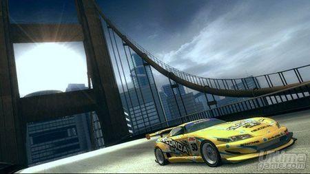 Montón de imágenes y nuevo trailer para Ridge Racer 6