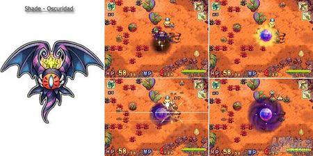 Confirmada la fecha de salida en España de Children of Mana para Nintendo DS