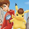 Detective Pikachu consola
