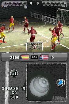 Nuevas imágenes de FIFA Street 2 para Xbox, PlayStation 2 y GameCube