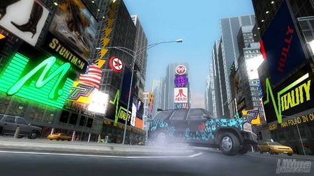 Nuevas imágenes de Driver - Parallel Lines en su estreno en Wii