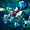Metroid Prime: Federation Force consola