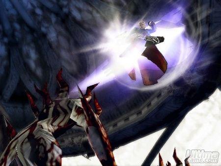 Rumor - Devil May Cry 3 Special Edition para Xbox360