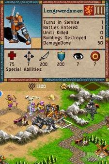 Confirmada la fecha de salida de Age of Empire 2: The Age of Kings para Nintendo DS