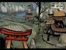 Detalles y video 'en juego' de Okami